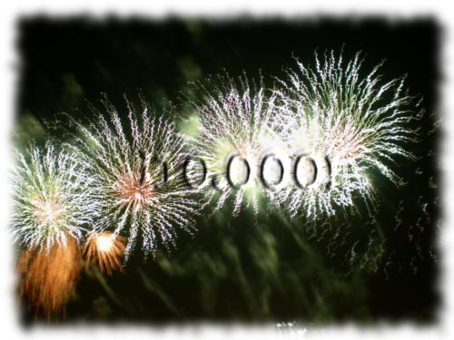¡10.000 Visitas!