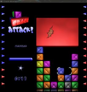 El bloque gigante que se ve en la imagen, amablemente me lo envió mi oponente para mostrarles que es una cadena