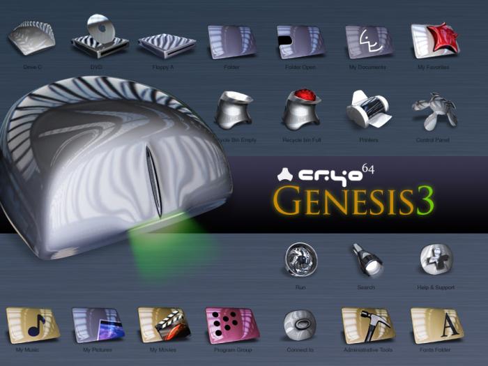 Cryo64-Mixed