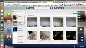 fotos y videos airdroid